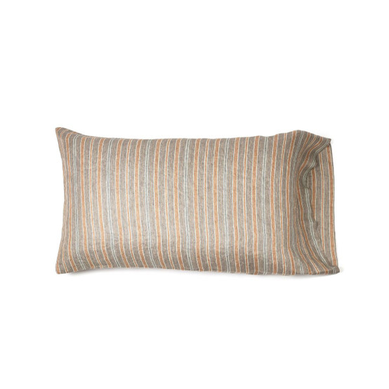 Ingersoll Stripe Pillow Case in Standard