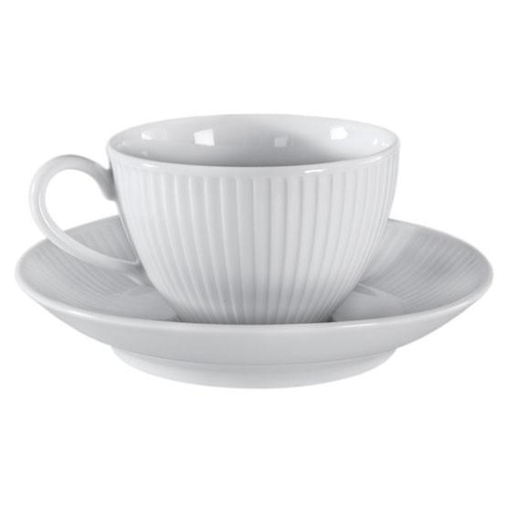 Plisse Breakfast Coffee Cup