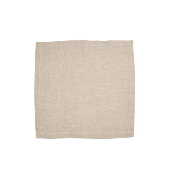 Timmery Napkin in Flax