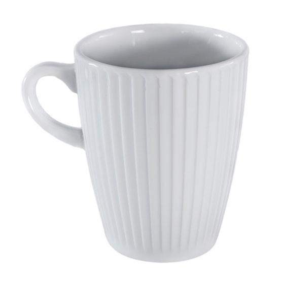 Plisse Beverage Mug