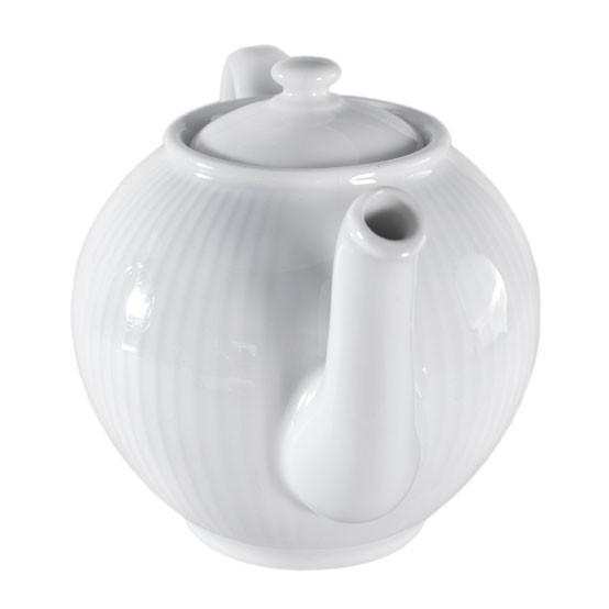 Plisse Small Tea Pot