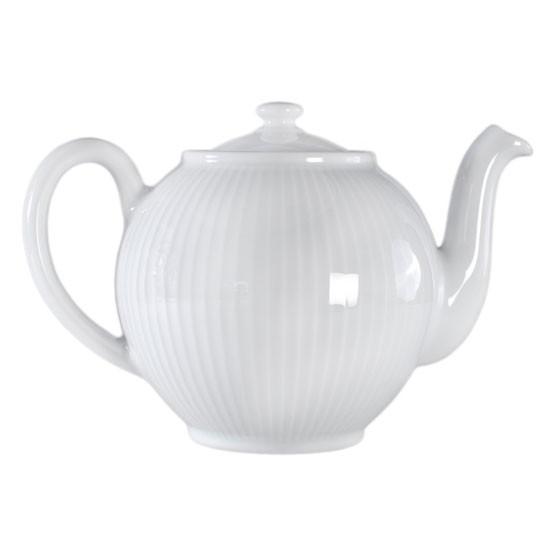Plisse Large Tea Pot