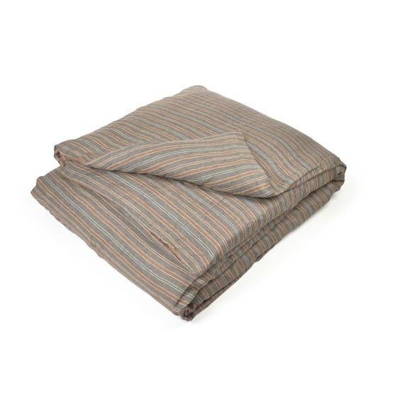 Ingersoll Duvet Cover in Stripe