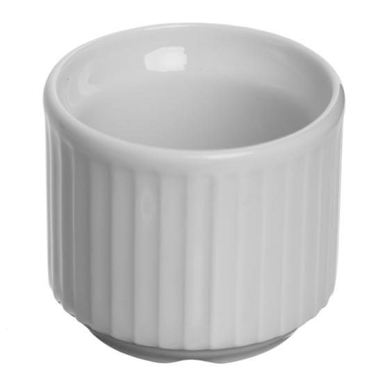 Plisse Egg Cup