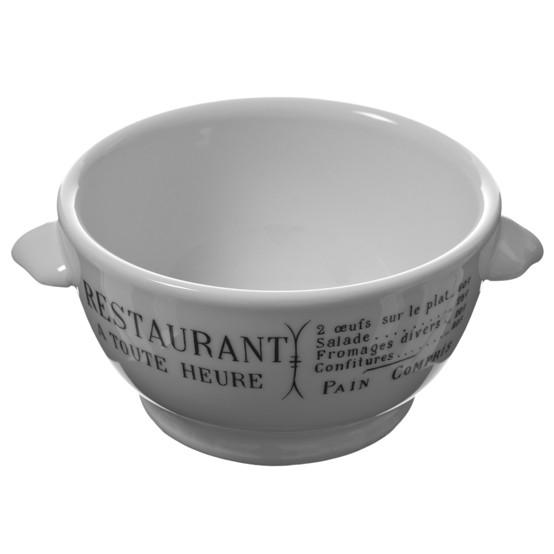 Brasserie Onion Soup Bowl