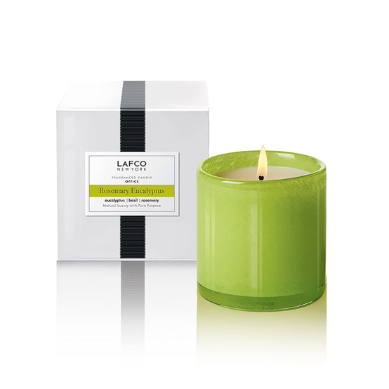 Rosemary Eucalyptus 6.5 oz Candle
