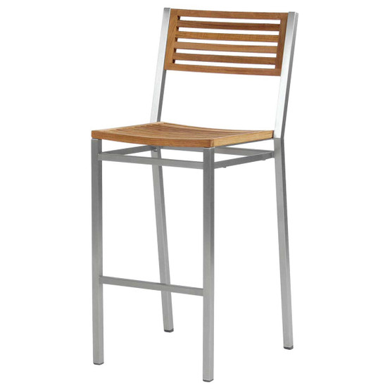 Equinox High Dining Side Chair