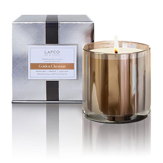 Golden Chestnut Limited Edition 15.5 oz Candle