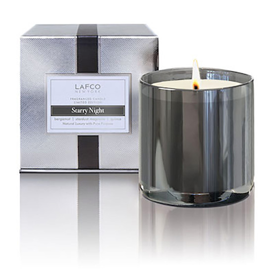 Starry Night Limited Edition 15.5 oz Candle