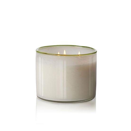 30 oz Feu de Bois 3 Wick Candle