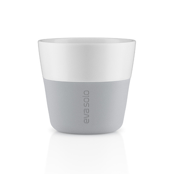 2pc Set Lungo Tumbler in Marble Grey