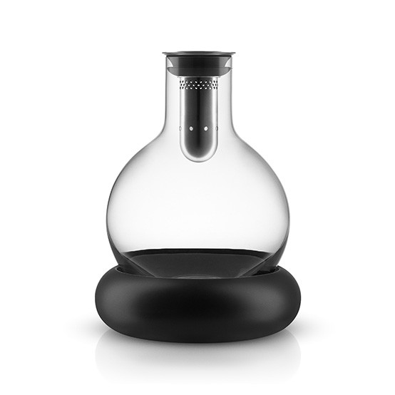 Decanter Carafe with Cool Element