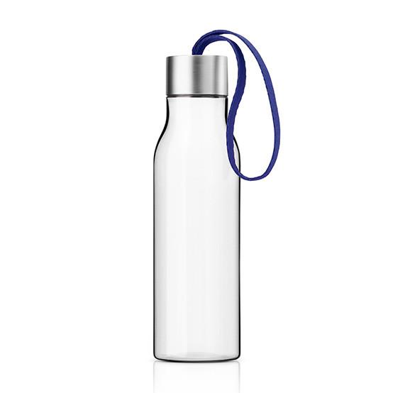 0.5L Drinking Bottle in Electric Blue