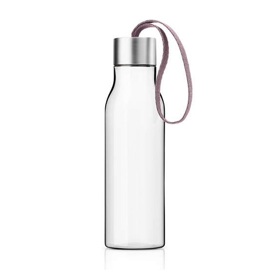 0.5L Drinking Bottle in Nordic Rose