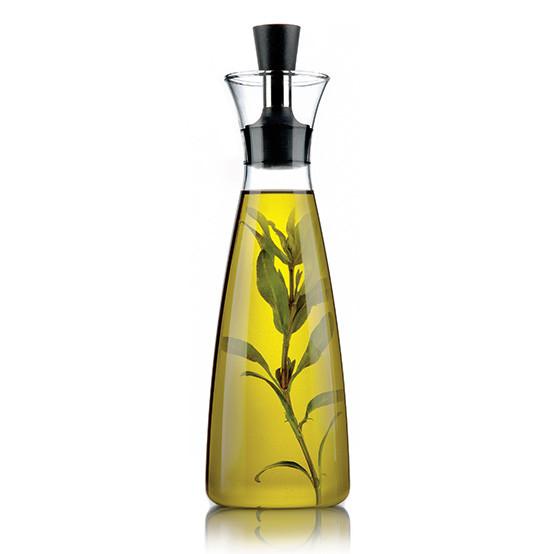 Drip-Free Oil & Vinegar Carafe