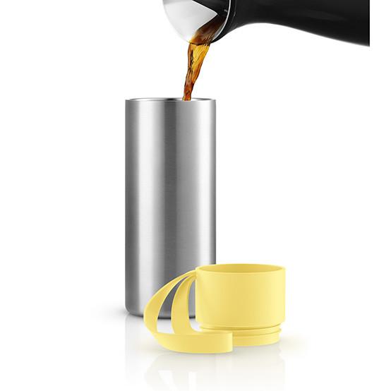 To Go Cup in Yellow Lemonade