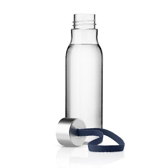 0.5L Drinking Bottle in Navy Blue