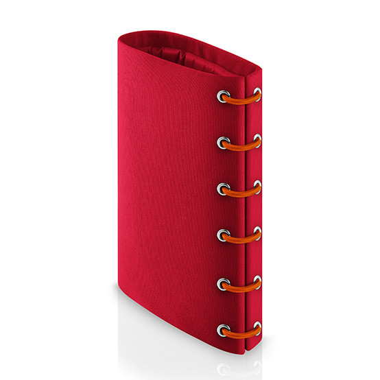 Staycool Wine Cooler in Red