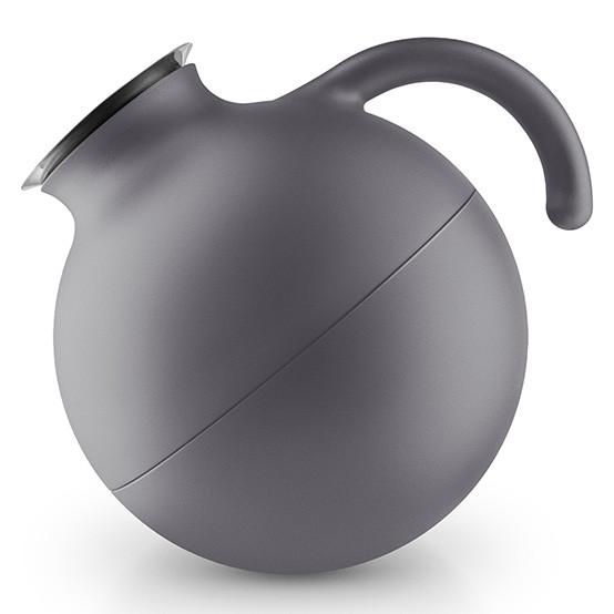 Globe Vacuum Jug in Nordic Grey