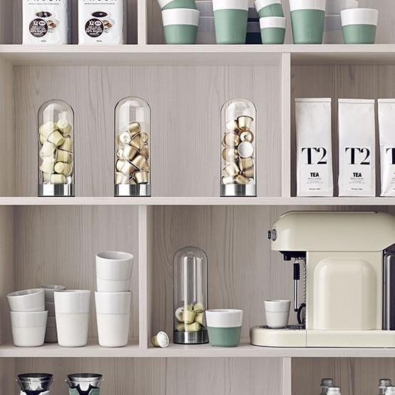 Coffee Capsule Dispenser
