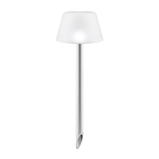 SunLight Lamp With Garden Spike