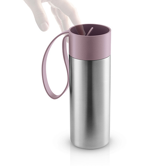 To Go Cup in Nordic Rose