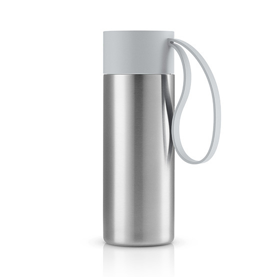 To Go Cup in Marble Grey
