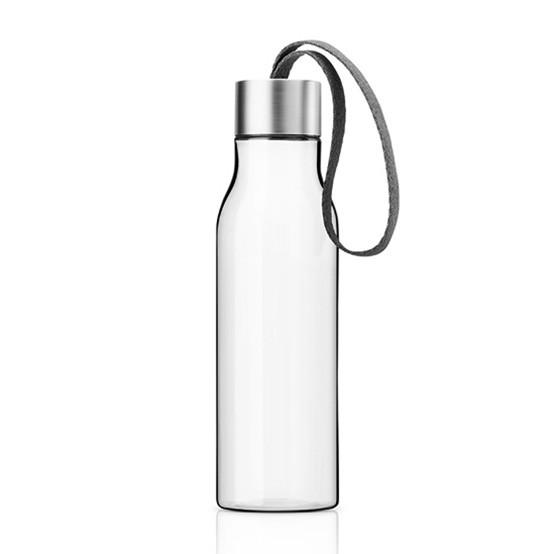 0.5L Drinking Bottle in Grey
