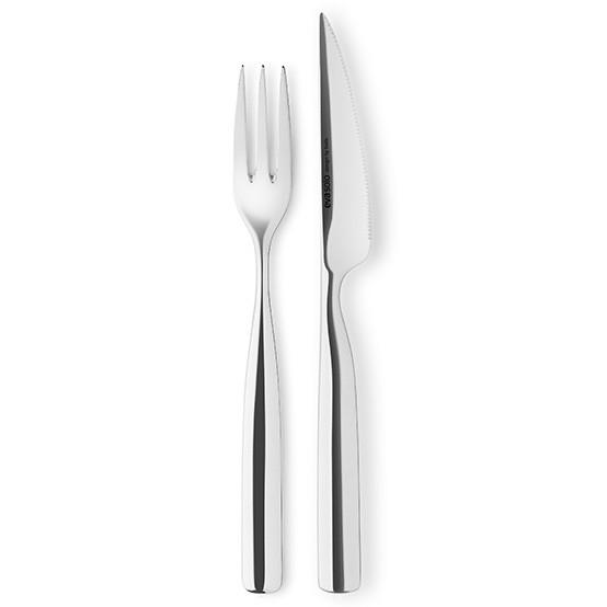 4pc Set Grill Flatware