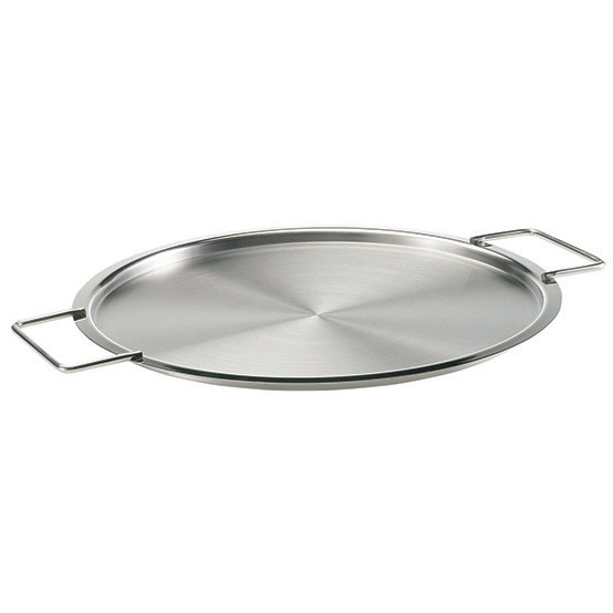 11 inch Stainless Steel Lid