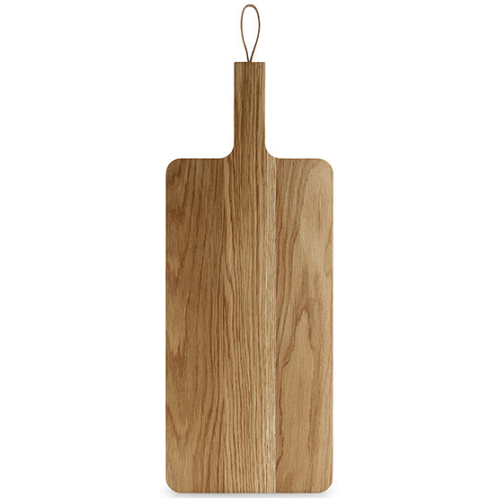 Large Nordic Wooden Cutting Board