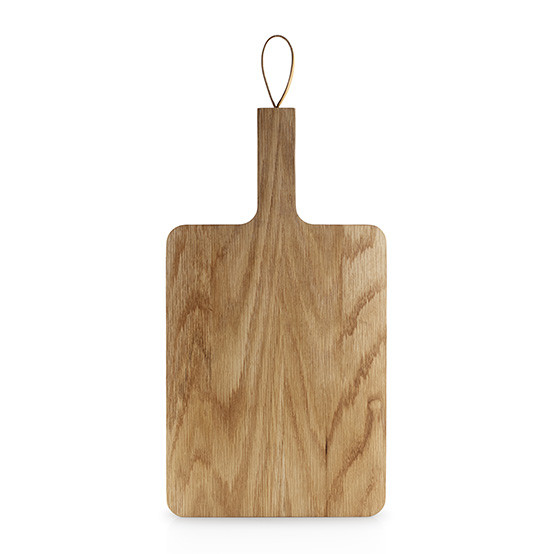 Small Nordic Wooden Cutting Board