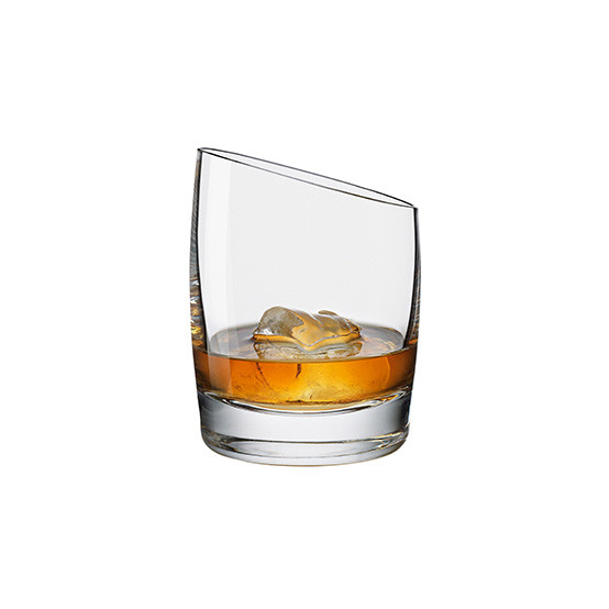 Whisky Drinking Glass
