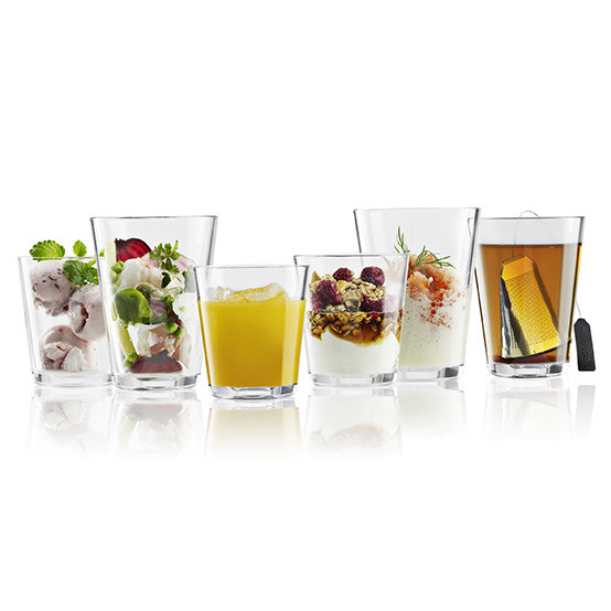 Large Tumblers 4pc Set