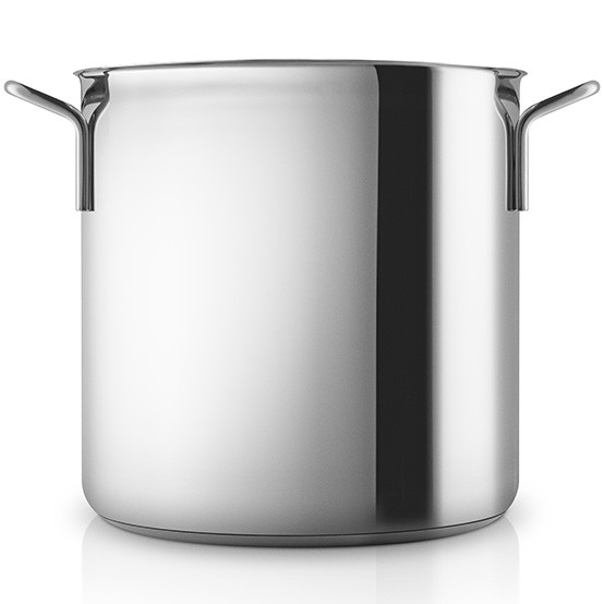 10.L Stainless Steel Stock Casserole
