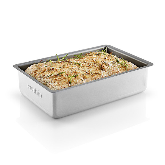 Small Rye Bread Tin