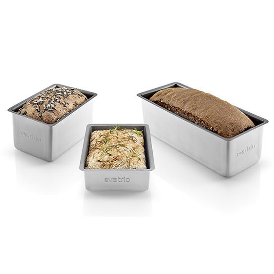 Small Rye Bread Tin