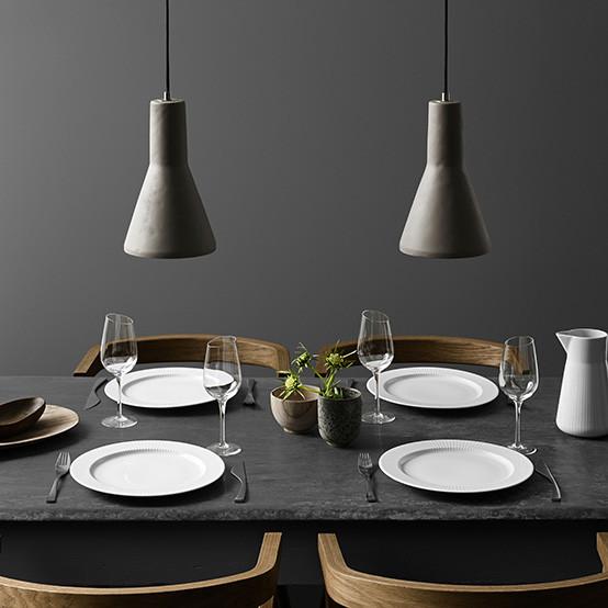 "Legio Nova Dinner Plate - 10"""