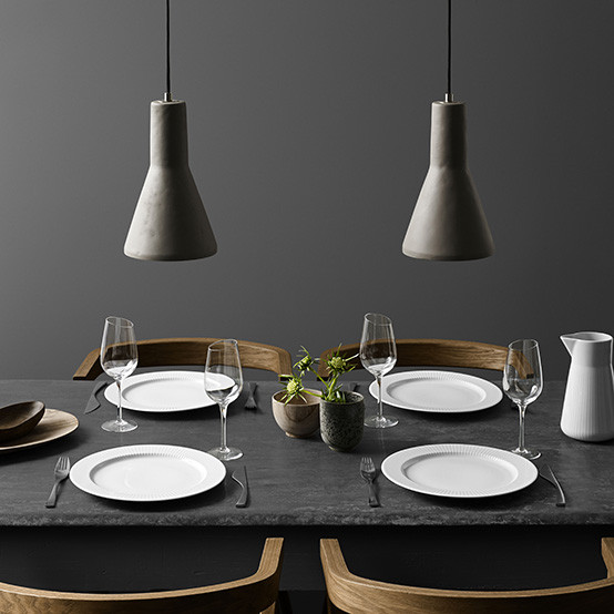 Legio Nova Dinner Plate - 11 Inch