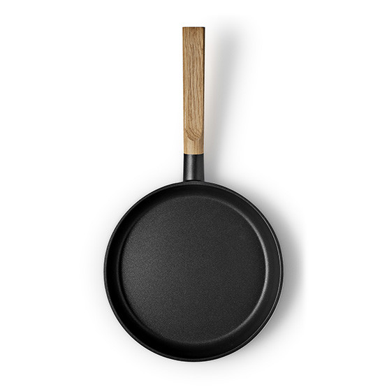 9.5 inch Nordic Kitchen Non-Stick Frying Pan