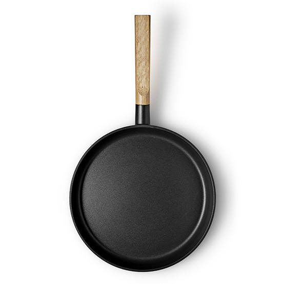 11 inch Nordic Kitchen Non-Stick Frying Pan