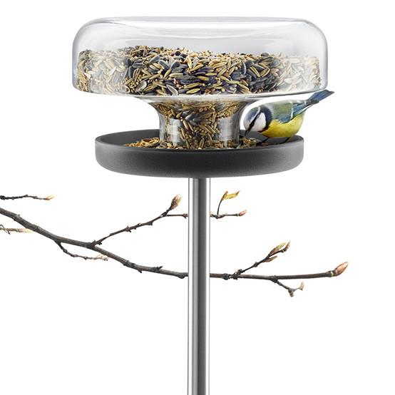 Bird Feeder Table