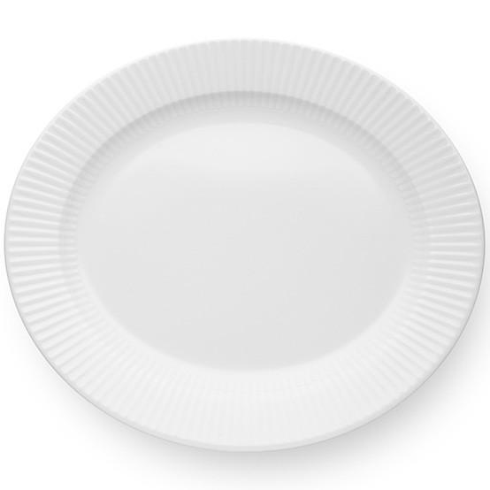 Legio Nova Oval Plate