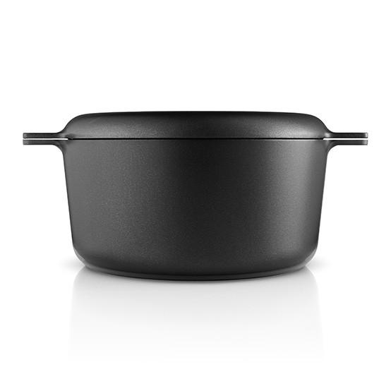 4.5L Nordic Kitchen Non-Stick Pot