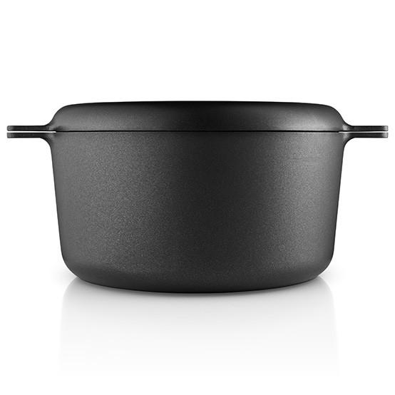 6.0L Nordic Kitchen Non-Stick Pot