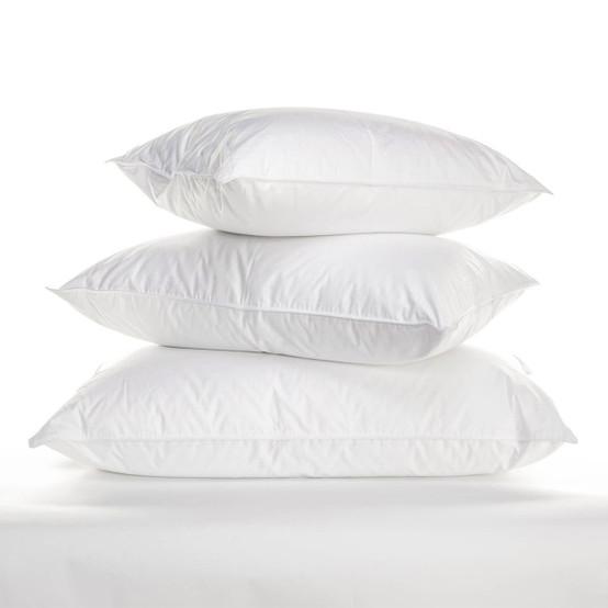 Flora Medium Hypodown Pillow