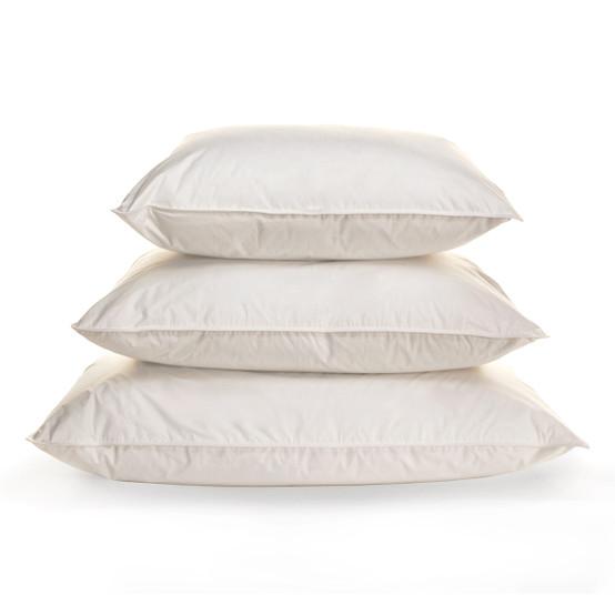 Wildwood Organic Extra Firm Hypodown Pillow