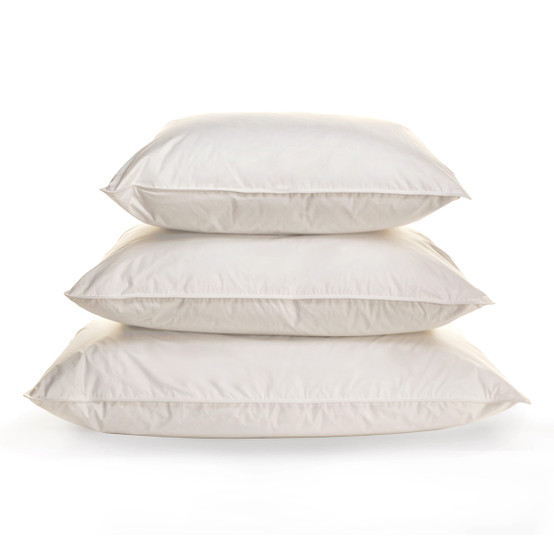 Wildwood Organic Firm Hypodown Pillow