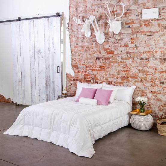 Flora Extra Lightweight Hypodown Comforter