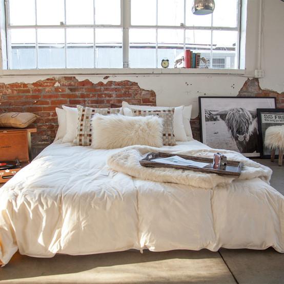 Wildwood Organic Lightweight Hypodown Comforter